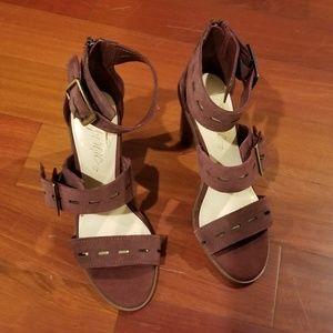 NWT Fergies Dress Shoe for sale
